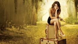Rachel Bilson in Hart of Dixie 824