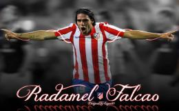 Radamel Falcao, Radamel Falcao wallpaper 1069
