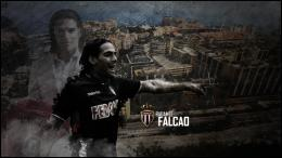 "Radamel Falcao ""El Tigre"" Wallpaper, you like it? 1219"