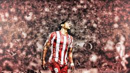 Radamel Falcao Atletico Madrid Wallpaper HD Collection 1659