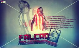 Radamel Falcao 2013 Wallpapers HD 1987