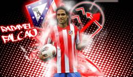 Radamel Falcao HD Wallpapers 2012 2013 Athletico Madrid Porto Colombia 1114