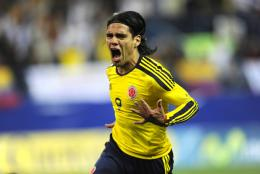 radamel falcao wide hd desktop background wallpaper photos full free 229