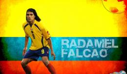 Radamel Falcao 2013 Wallpapers HD 260