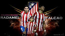 Radamel Falcao 2013 Wallpapers HD 1902