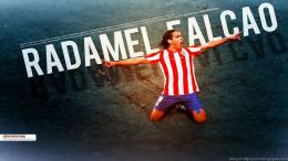 Radamel Falcao Atletico Madrid Wallpaper HD Collection 1901