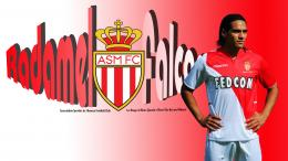 Radamel Falcao AS MONACO 1736