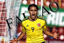 Wallpapers Gallery Radamel Falcao Pictures 1112
