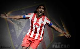 "Radamel Falcao ""World Class"" Wallpaper, you like it? 167"