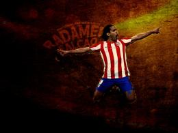 Radamel Falcao HD Wallpaper 1 551