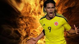 Radamel Falcao Wallpapers 1516