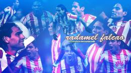 Radamel Falcao Wallpaper by besiktasfans 1918