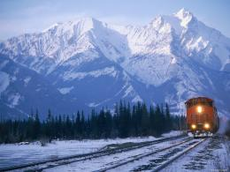 Railroad desktop wallpapers 1441