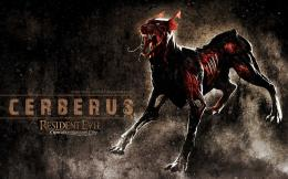 Cerberus Resident Evil WallpaperAt this great widescreen wallpaper 1656