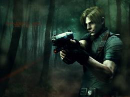resident evil 4 resident evil 4 WALLPAPERS 1254