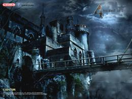 Resident Evil 4 wallpapers | Resident Evil 4 stock photos 1858