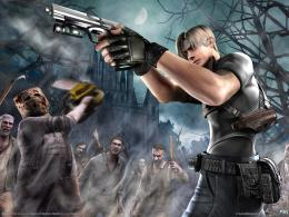 Wallpapers de Resident Evil 4 714
