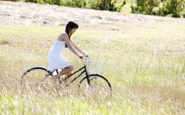 Photography with the title Vintage Bicycle Photography HD Wallpapers 1341