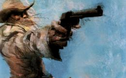 Revolver Ocelot Metal Gear Solid 4 Wallpaper by Lootskin is available 1749