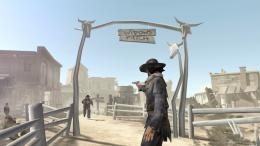 Red Dead Revolver Wallpapers 1154