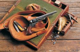 colt 1836 paterson revolver loading arm high resolution HD Wallpaper 1175