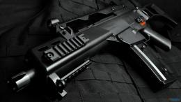 G36c2013latest Mission Gun HD Wallpaper in 1920 x 1200 Resolution 1112