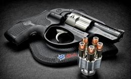 Ruger LCR Small Gun HD Desktop Photos 1540