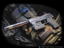 gun wallpaper gun wallpaper ak 74 ak47 pistol 1483