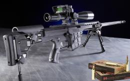 Barett 98B Lapua HD Sniper Wallpapers 1028