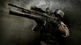 Assault rifle desktop wallpapers free download gun 903