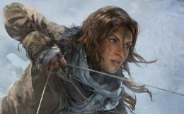 Rise of The Tomb Raider 2015 Wallpapers 1701