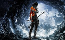 Rise of The Tomb Raider 2015 Video Game 1304
