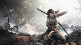 Rise of The Tomb Raider 2015 Wallpapers 345