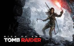 Related Images For Rise Of The Tomb Raider Wallpaper : 1484