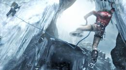 appears cold and doleful in these new Rise of the Tomb Raider screens 1846