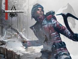 rise tomb raider gameinformer 2 1636