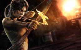 Rise of The Tomb Raider 2015 Wallpapers 208
