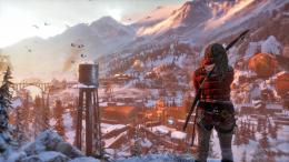 Rise of the Tomb Raider16 فبراير، 2015 460