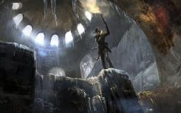 Rise of The Tomb Raider 2015 Wallpapers 548