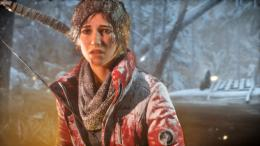 Imagini noi din Rise of the Tomb Raider 102