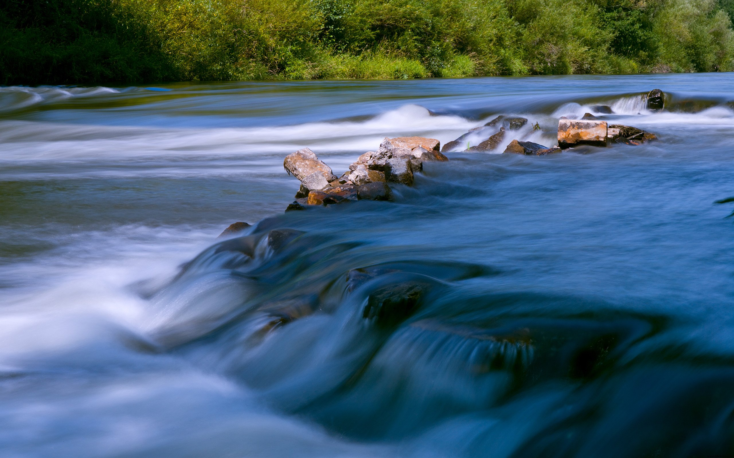Beautiful River HD dekstop wallpapersBeautiful River 924