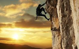 Rock Climbing HD Wallpaper 620