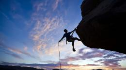 Rock Climbing HD Wallpaper 914