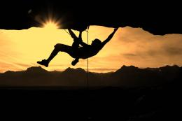 Rock Climbing HD Wallpaper 1703