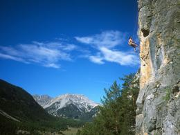 Rock Climbing Wallpapers 460