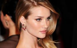 Rosie Huntington Whiteley Full HD Wallpaper 6 1115