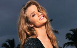 Rosie Huntington Whiteley Wallpaper, HD, beautiful wallpaper 1627
