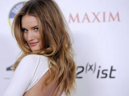 Rosie Huntington Whiteley Wallpaper, HD, beautiful wallpaper 1686