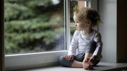 Cute Sad Children HD Wallpapers, Cute Baby Girl Sad 1498