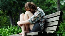 Sad Girl HD Wallpapers 1011